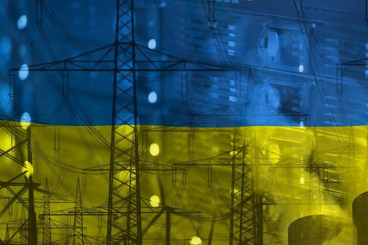 Electricity Supply in Ukraine